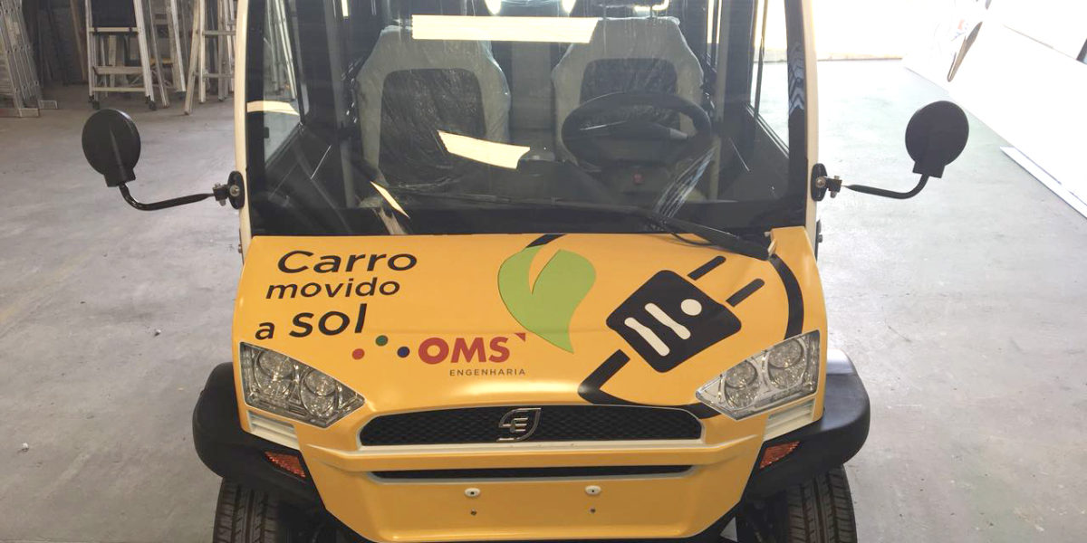 Carro-Movido-a-Sol